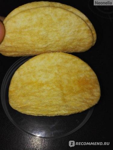 Чипсы картофельные Jacker Cheese (с сыром) фото