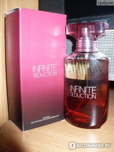 Avon Infinite Seduction фото