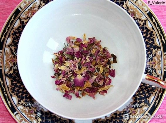 Чай Floris    Роза  Крымская  фото