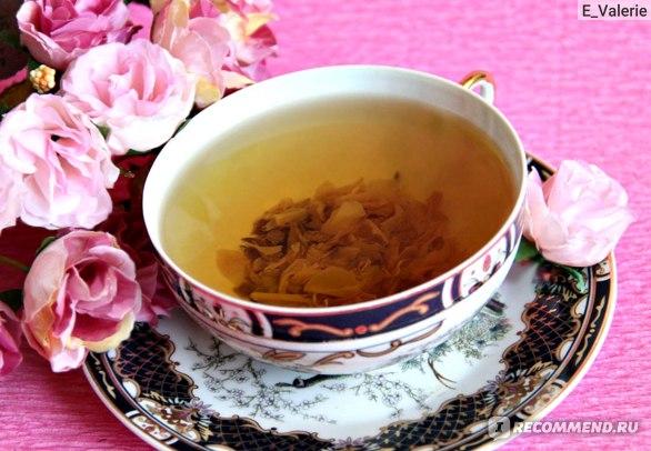 Floris - чай из розовых лепестков