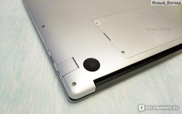 Ноутбук T-bao Tbook R8S  фото