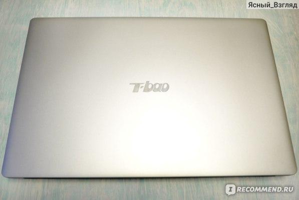 Общий вид T-bao Tbook R8S