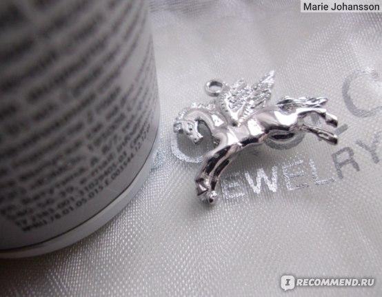 Средство для чистки изделий из серебра  Флюрин фото