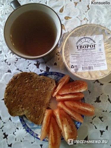 Какой Хлеб Можно На Диете Магги.