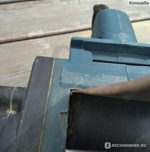 Шлифовальная машина Bort BBS 800 фото