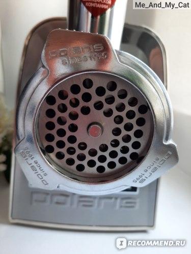 Мясорубка Polaris PMG 2292AL Silent фото