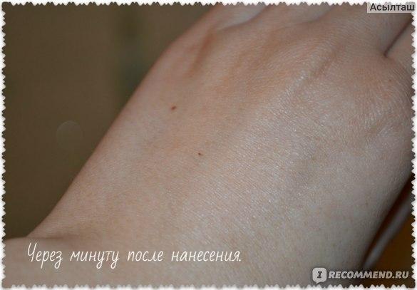 """Крем для рук и ногтей Бархатные ручки Ультра-питательный  """"Прикосновение нежности"""" фото"""