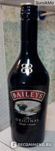 Ликер Baileys Original фото