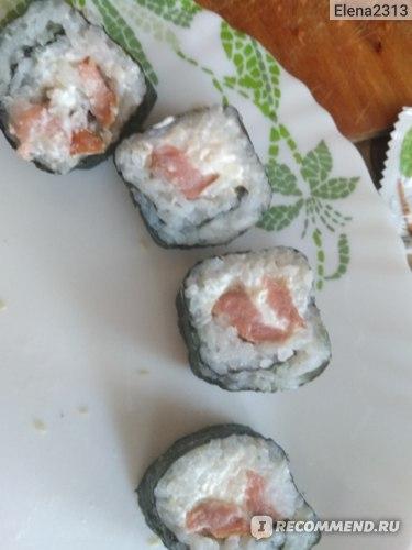 Набор для суши Sen Soy / Сэн Сой  фото