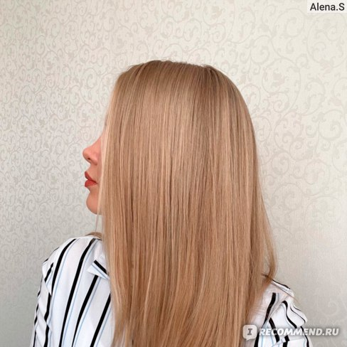 Оттеночный бальзам для волос CONCEPT concept blond explosion anti-yellow effect фото