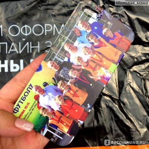 Сеть копировальных центров КОПИРКА, Москва фото