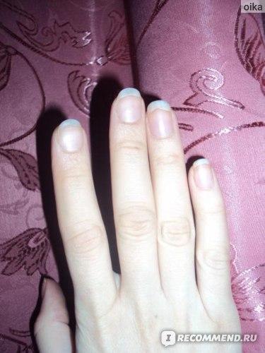 Средство для укрепления ногтей MAVALA SCIENTIFIQUE SCIENTIFIQUE фото
