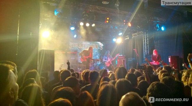 Volta, Москва фото