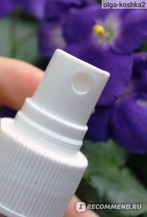 Сыворотка для волос Floresan Репейник от облысения, несмываемая фото