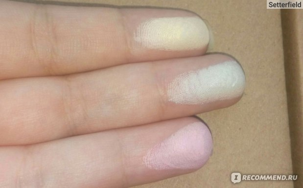 Пудра компактная Physician's Formula Mineral Wear, Correcting Powder фото
