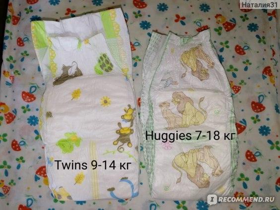Подгузники Huggies Classic в НОВОЙ упаковке фото