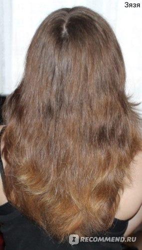 Бальзам для волос Рецепты бабушки Агафьи Особый против выпадения и ломкости  фото