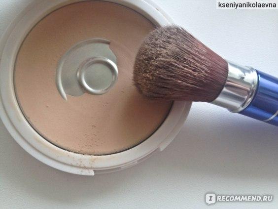 CC пудра Lumene Color Correcting Powder фото