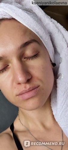 Сыворотка для лица NOVOSVIT отбеливающая с Арбутином Ampoule Tone-UP фото