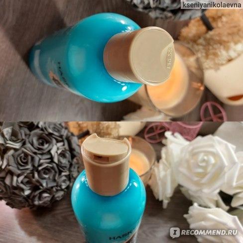 Шампунь Hask Hawajian Sea Salt (с гавайской морской солью) текстурирующий  фото