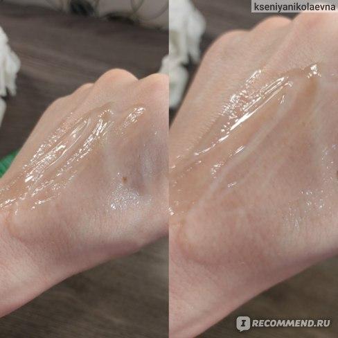 Гель для лица и тела Eveline Алоэ универсальный с охлаждающим эффектом фото