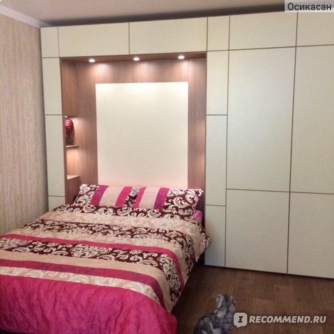 Кровать-трансформер Olissys фото