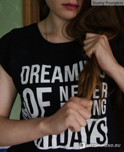 Сыворотка для волос Kharisma Voltage Kharisma Voltage Hair Serum, essential moisturizer фото