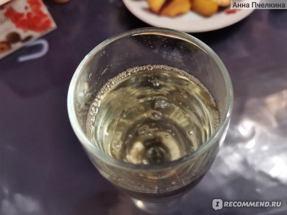 Вино игристое белое сухое Polini Group Issi Prosecco Extra Dry фото