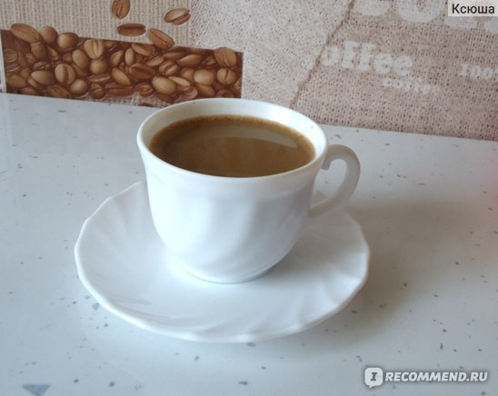 Кофе Московская Кофейня на паяхъ АРАБИКА натуральный жареный молотый фото