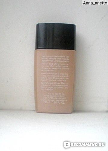 Тональный крем ArtDeco Long-lasting Foundation oil-free SPF 20 фото