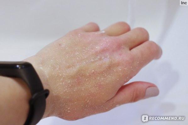 Пенка для умывания Etude House Baking Powder BB Deep Cleansing Foam  фото