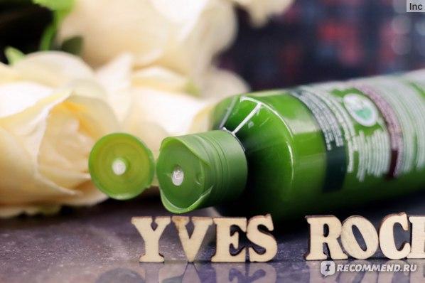 Шампунь-уход Ив Роше / Yves Rocher  восстановление для повреждённых волос