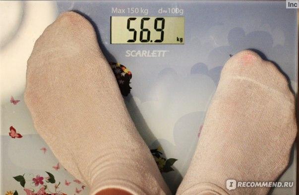Почему плохо уходит вес гречневая диета