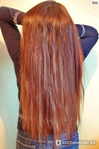 Шампунь Ив Роше / Yves Rocher Уход восстановление для повреждённых волос фото