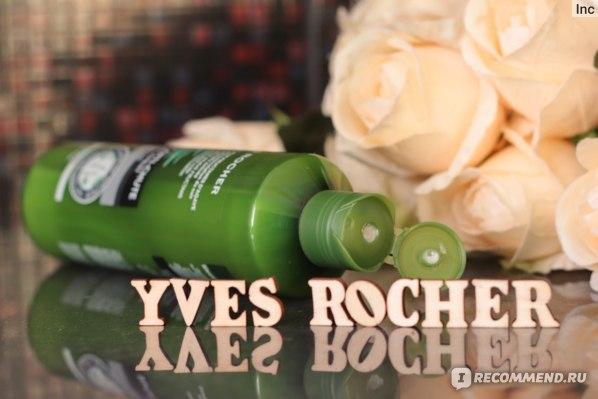 Шампунь от выпадения волос Ив Роше / Yves Rocher Anti-chute