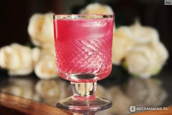 """Винный напиток ООО """"Салют"""" Mela Doro Rose"""