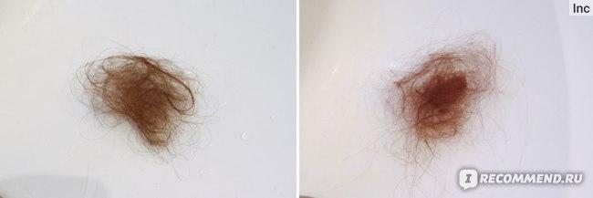 Шампунь Ив Роше / Yves Rocher Стимулирующий от Выпадения Волос фото