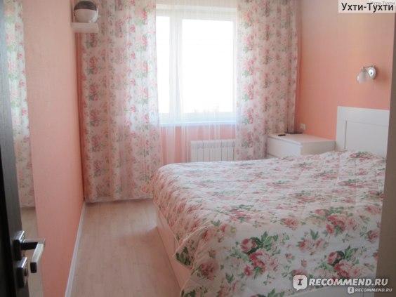 Двуспальная кровать IKEA Бримнес с 4-мя выдвижными ящиками фото