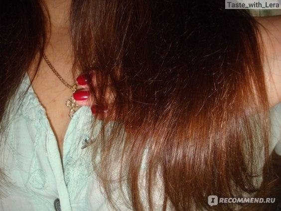 Маска для волос Schwarzkopf Professional BC Oil Miracle Согревающая для Жестких  фото