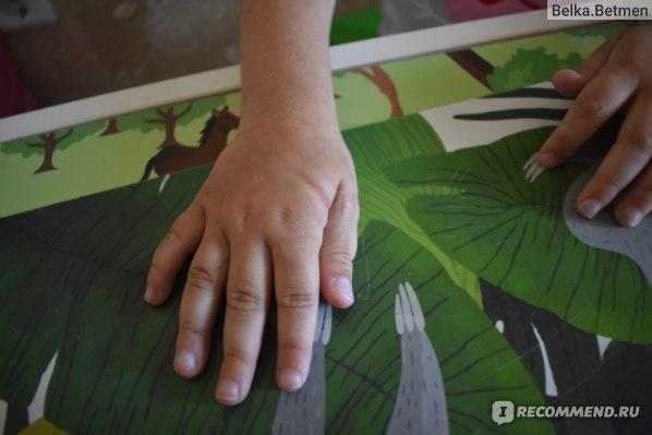 Насадка от привычки ребенка сосать палец Dr.Thumb small
