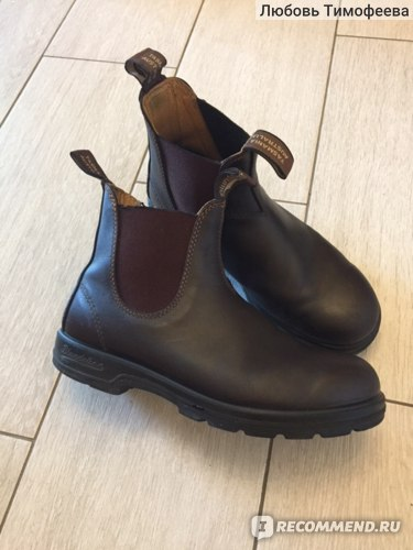 Масло для обуви Red Wing Shoes Mink Oil  фото