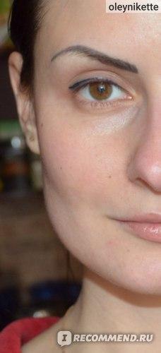 Гель для лица Гельтек Демотен фото