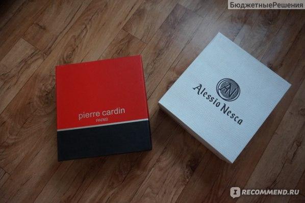 Ботинки женские зимние Alessio Nesca Kari, Арт.: 257050B0 фото