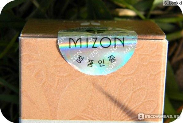 голограмма Мизон