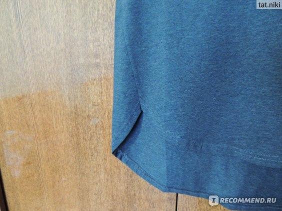 Футболка AliExpress 2015 Comfort wild women T shirts 100% Cotton Solid polo shirt summer style sports T shirt Women Tops фото