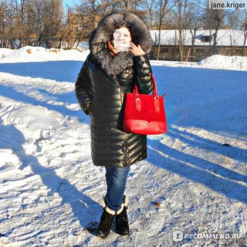 Меховая фабрика Каляев, Москва фото
