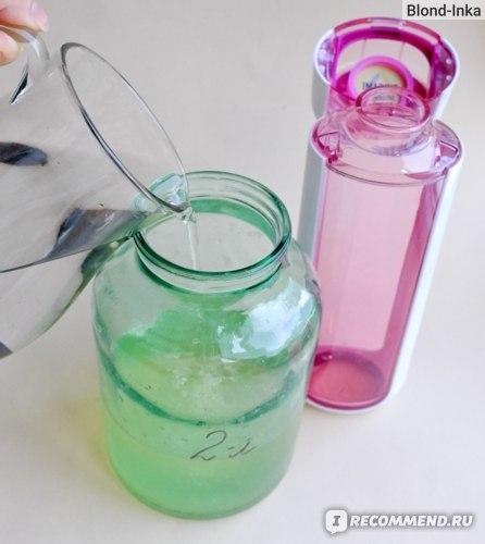 Бутылка для воды KOR ONE фото