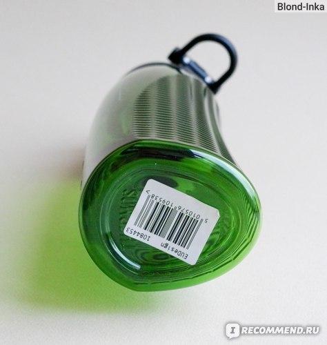 Форма дня Питьевой Бутылочки SUPER ELIXIR™