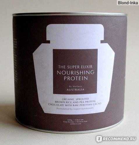 SUPER ELIXIR™ Nourishing Protein