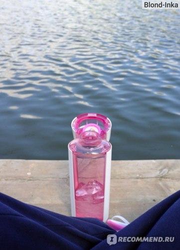 Вода в бутылке КОР
